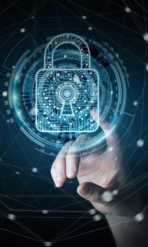 network-support-miami-security-lock-icon