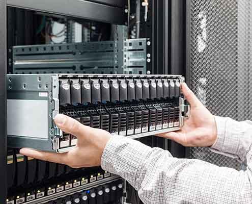 network-support-miami-server-installation